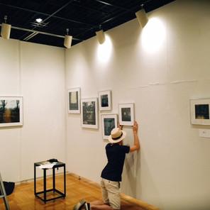 ART Exhibition accomplished!