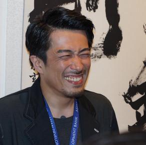 Akihiro Takahashi - 高橋昭博