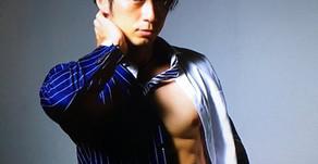 Takashi Jonishi leaves WORLD ORDER