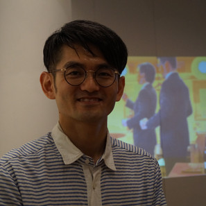 WO ART Exhibition Special Report: Mini-Interview with Hayato Uchiyama