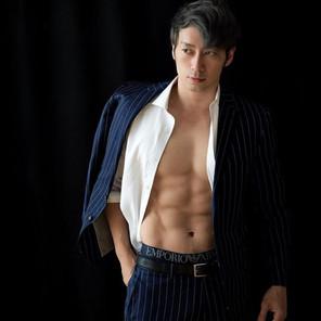 Takashi Jonishi - 上西隆史