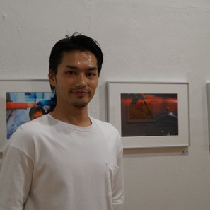 WO ART Exhibition Special Report: Mini-Interview with Masato Ochiai