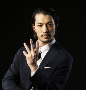 Takuro San leaves WORLD ORDER