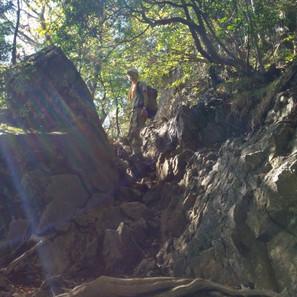 Mt. Odake & more natural Agriculture