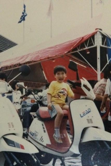 young Masato