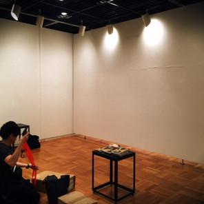 The ART Exhibition begins!