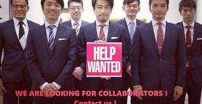 COLLABORATORS WANTED !