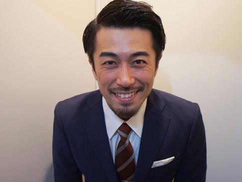 Aki San leaves WORLD ORDER