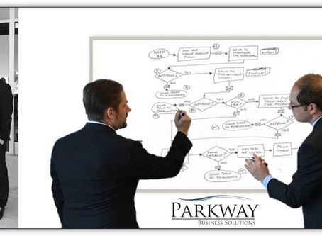 Parkway Business Solutions recognized as Top Tech Accounting Firm in 2018