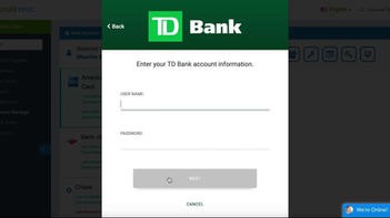 Ledgersync tutorial 2 Adding Banks