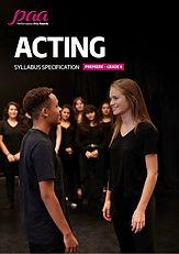 Portada syllabus Acting.jpg