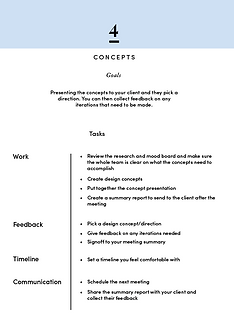free guide for designers