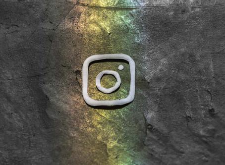 Must-follow creative Instagram hashtags