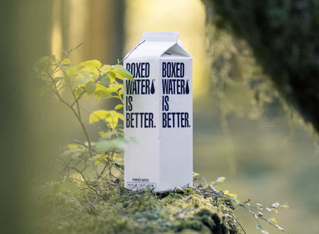 How to design sustainable packaging