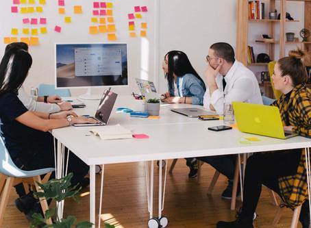 How can creative companies avoid scope creep?