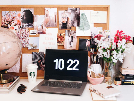 How to work from home as a designer