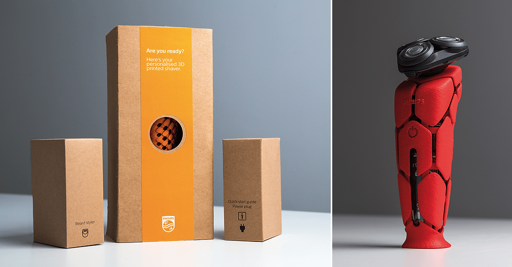 the future of package design