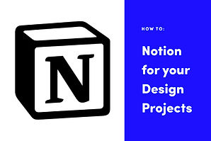 how to use notion as a designer