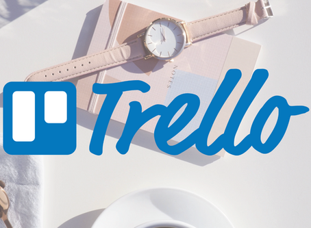 How to use Trello as a designer - client management and planning