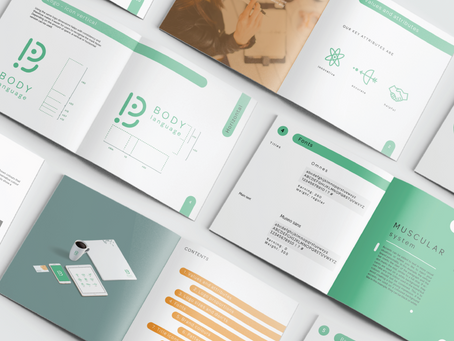 How to create brand guidelines to impress