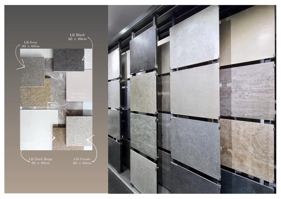 Italian Tiles Promo Nov 2020