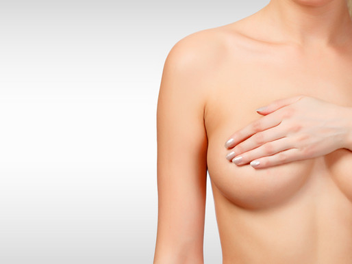 Will I Need a Breast Lift With My Augmentation?