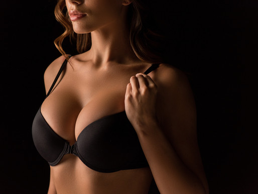 I Have Small Breasts But I Don't Want a Breast Implant. What are my Options?
