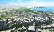 Msheireb (Heart of Doha) / Qatar