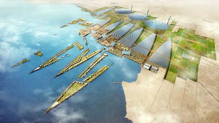 Al-Shamal City, Al-Shamal, Qatar