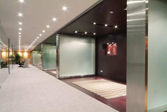 Citibank Interior