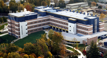Walter Reed Institute of Research, Silver Springs, MD