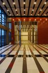 JINQIAO Headquarters Building Interior