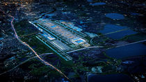 Growth at Heathrow