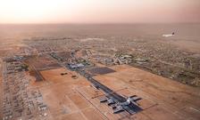 Riyadh Airport City, Riyadh, KSA