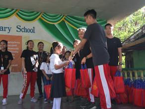 Ninong-Ninang Christmas Outreach Program