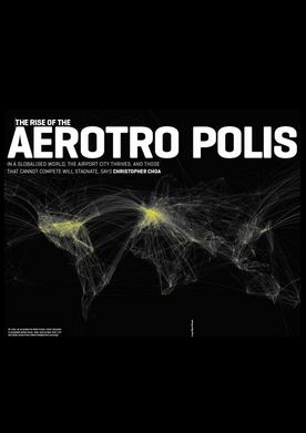 RISE of AEROTROPOLIS