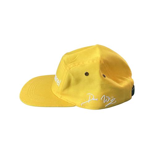 DWA YELLOW DAD HATS