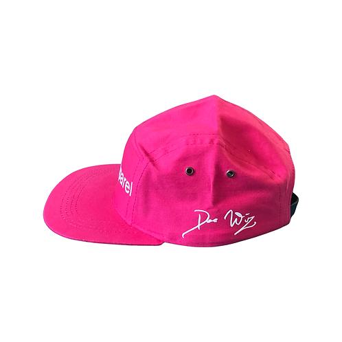 DWA PINK DAD HAT