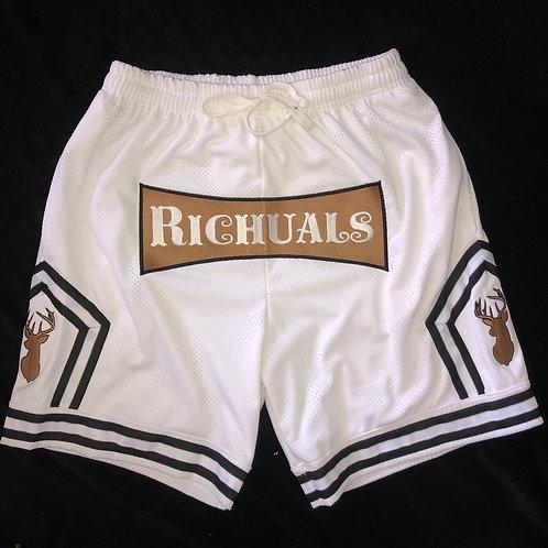 Buck Shorts (Longevity)