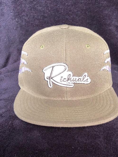 E.W.Y.H. Hunting Hat