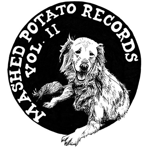 Mashed Potato Records Vol. 2 Compilation