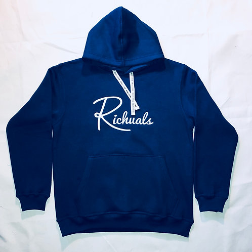Loyalty Signature Logo Hoody