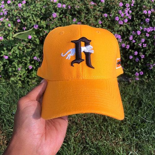 Mascot Logo Hat