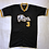 """Thumbnail: """"Home Team"""" Baseball Jersey (Customized Number)"""