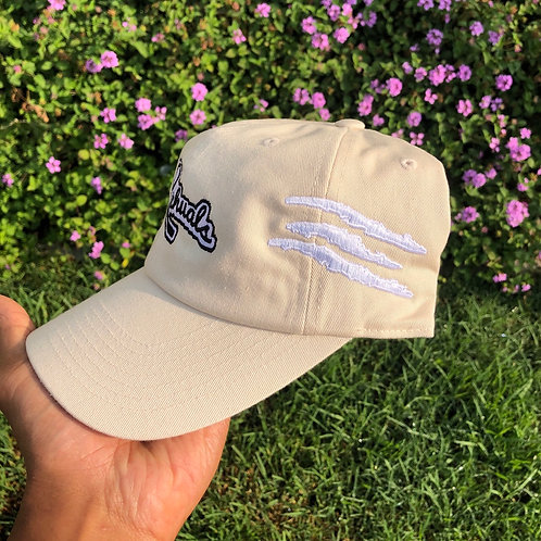 Off White Hunter Hat