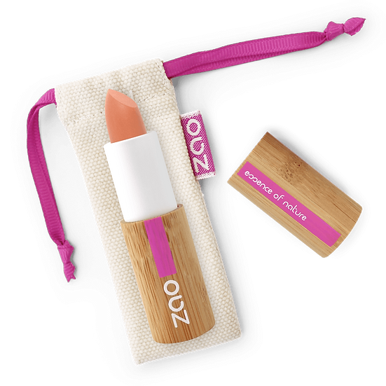 Rouge à lèvres Soft Touch Bio 432