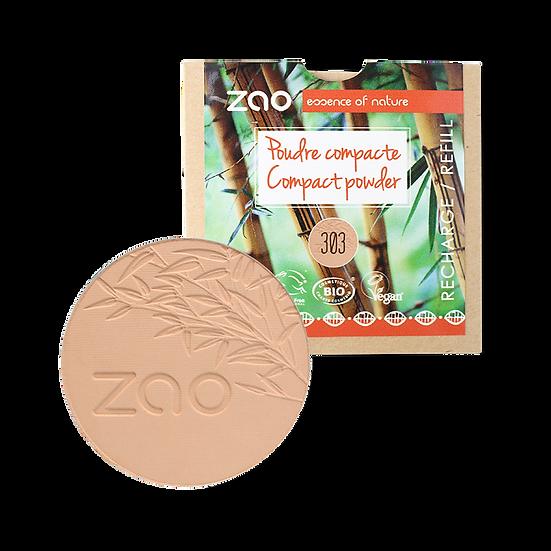 Poudre Compacte Bio 303