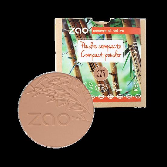 Poudre Compacte Bio 305