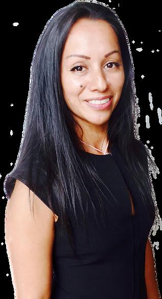 Carolina Orozco memoria celular
