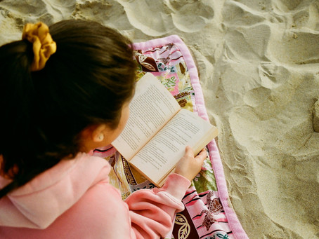 Creative and Fun Ways to Keep You Child Learning All Summer Long